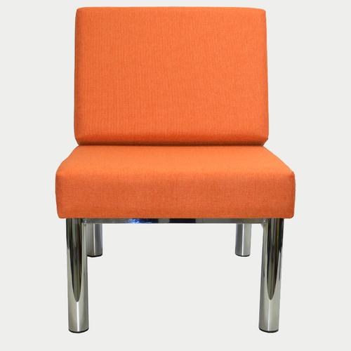Single - Round Leg