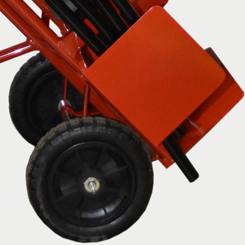Maddison 4-Leg Trolley